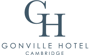The Gonville Hotel, Cambridge