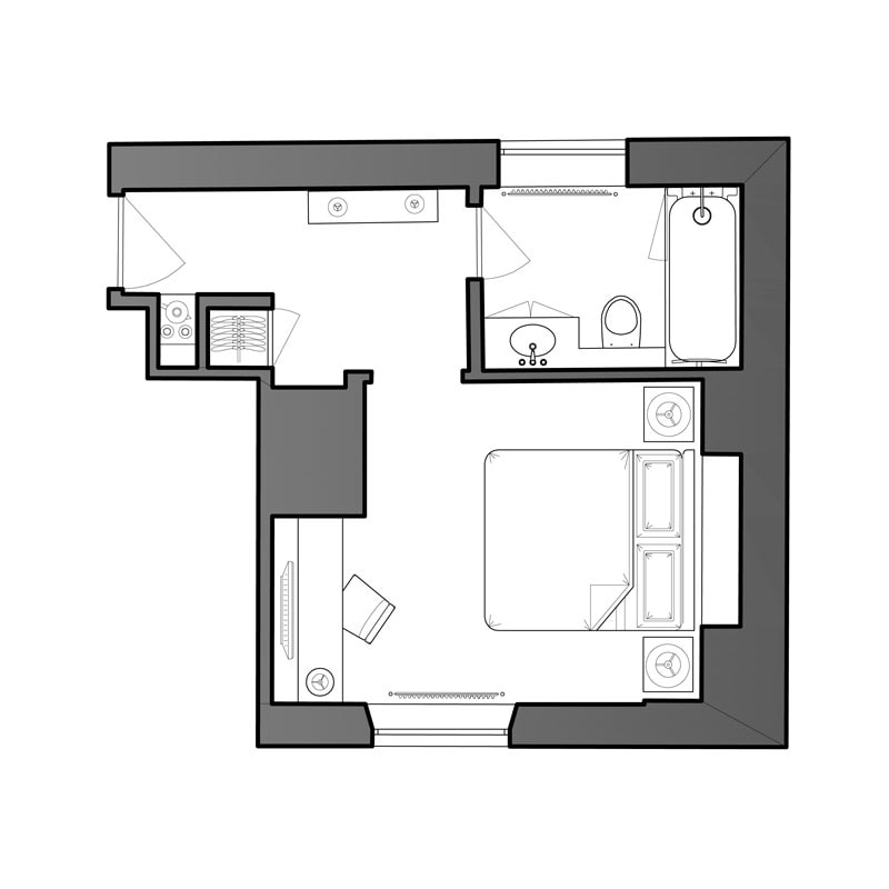 North Creake Floor Plan