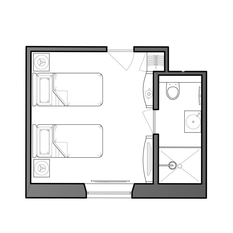 South Creake Floor Plan