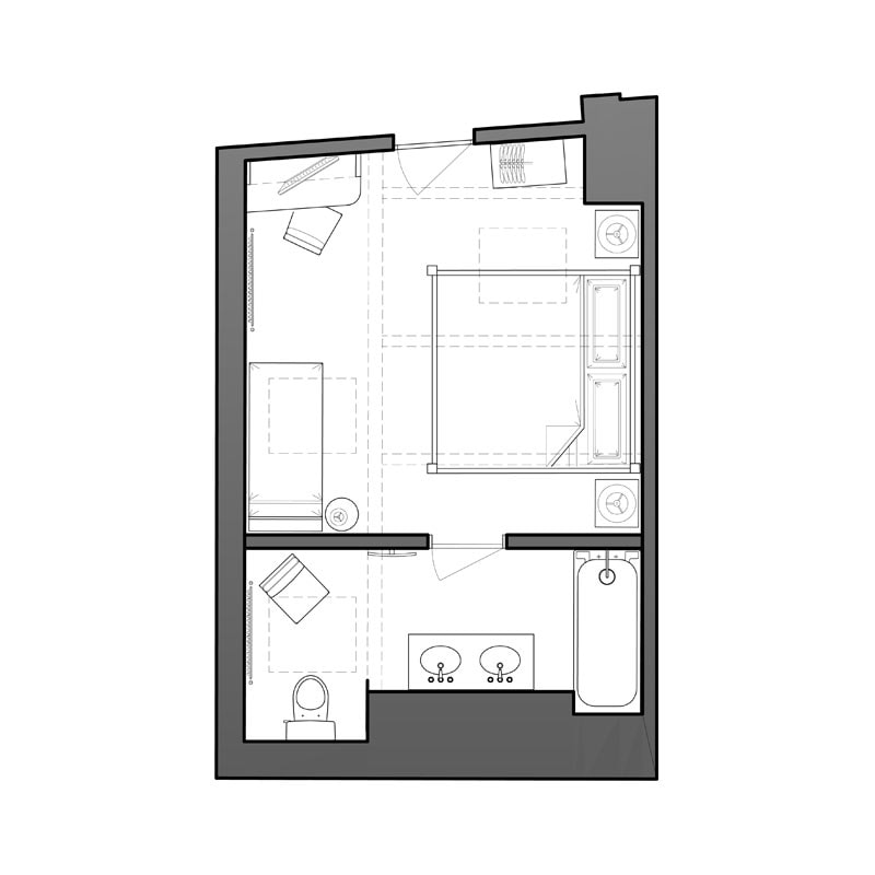 Thornham Floor Plan