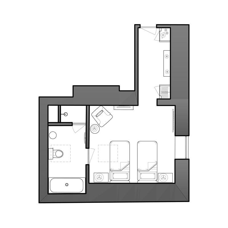 Brancaster Floor Plan