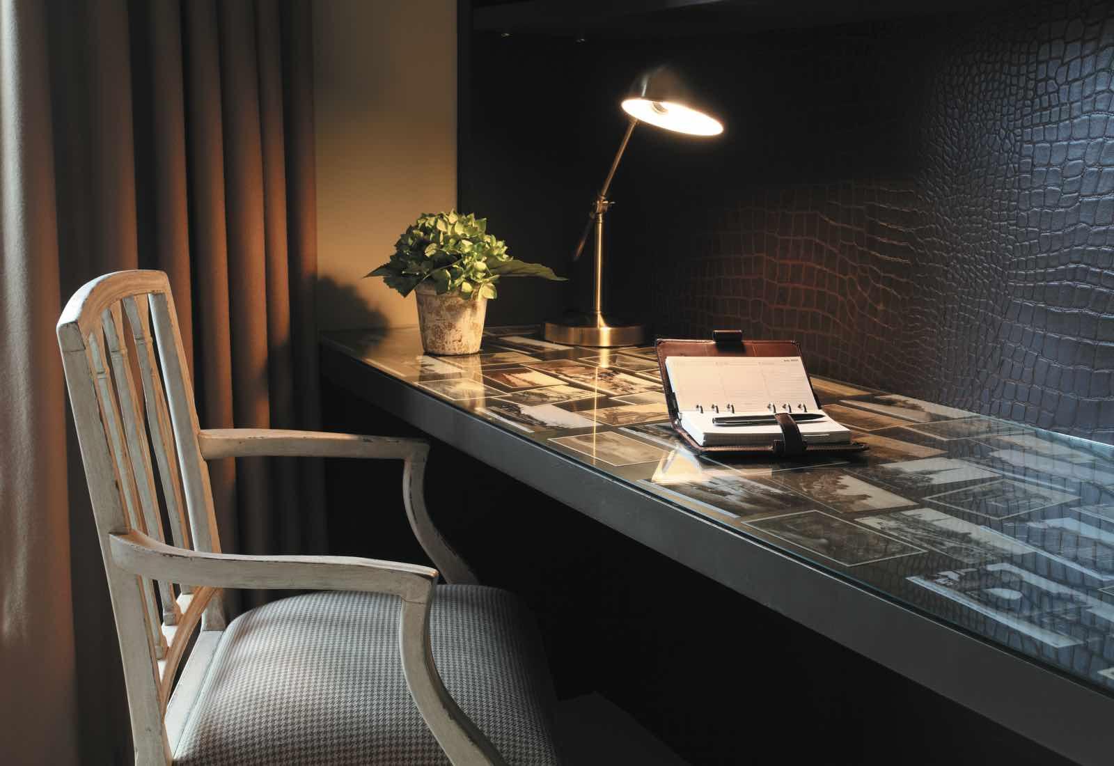 North Creake - Writing Desk
